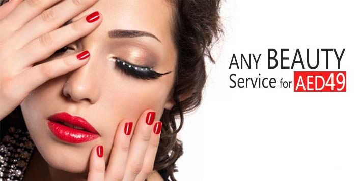 Any Service Beauty Service