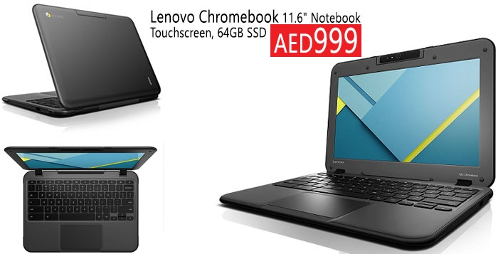 Lenovo Chromebook N22