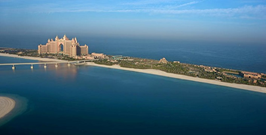 Atlantis The Palm.